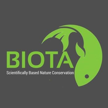 Biota Group - Scientifically Based Nature Conservation Logo
