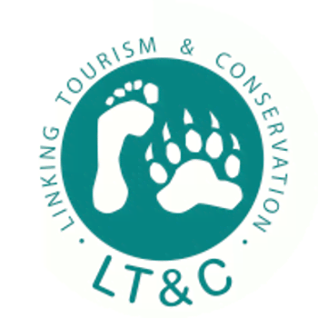 LTC - Linking Tourism and Conservation NGO Logo