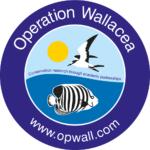 Operation Wallacea (opwall) Logo