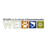 Wildlife and Ecological Investments (WEI) Logo