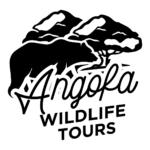 Logo of Angofa Wildlife Tours partner in Romania