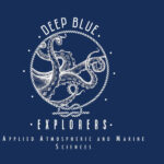Logo of Deep Blue Explorers NGO - Applied Atmospheric and Marine Sciences